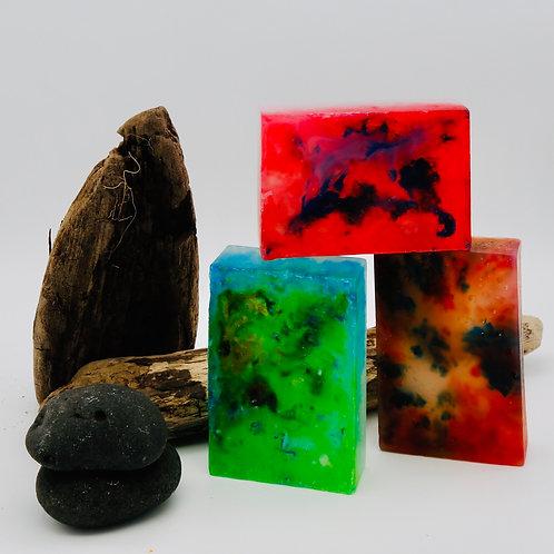 Frankincense & Coconut Oil Soap