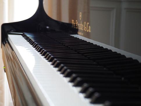 Piano Henrichemont