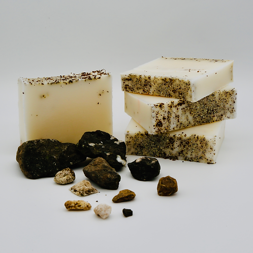 Honey & Poppy Seed Soap