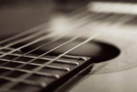 Guitare Henrichemont