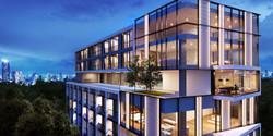 RCA ::: Design Hotel