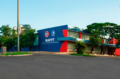 Fachada Escola Anglo Mappe
