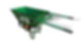 BF representações tem * Possui alça para adaptar à Mini-Grua; * Capacidade de Carga: 100lt.