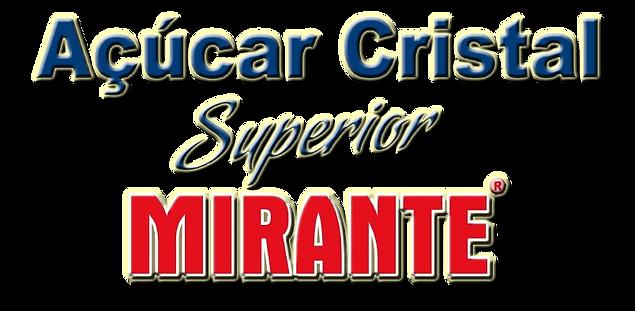 Acúcar Mirante, Cristal superior com embalagens de 6 x 5 Kg e 15 x 2 Kg ( REFINADO ) Açúcara para indústria *Cor 150 ( Branco ) Saco de 50 Kg  Cerealista Zanuzzi é sinônimo de bom serviço e confiabilidade, a opção correta em todo Brasil!