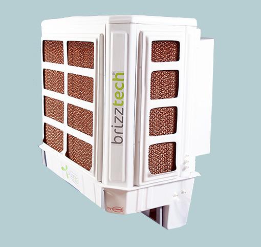 Climatizador de Ar Brizz 250