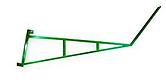 BF representações tem As Bandejas de Proteção (Aparalixos), fabricadas pela KTB EQUIPAMENTOS são totalmente desenvolvidas conforme as normas de segurança, equipamentos específicos para aparar materiais em queda livre e sua utilização em obras é obrigatória