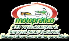Semirreboques para motos com alta tecnologia e segurança para seu negócio. Carretinha para MOTO MotoPrático, MotoPan