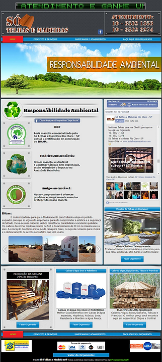 A BF representações cria seu site e ajuda a sua empresa entrar com o pé direito na internet.
