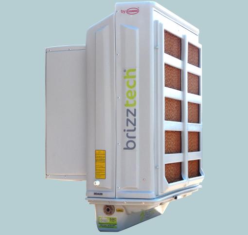 Climatizador de Ar Brizz 10000 ABS