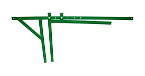 BF representações tem AFASTADOR DE TELA DE PROTEÇÃO foi projetado para facilitar o acesso para trabalho em fachadas, podendo ser utilizado para as mais diversas fases da obra.