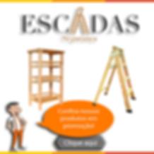 Escada Seguranca Produtos