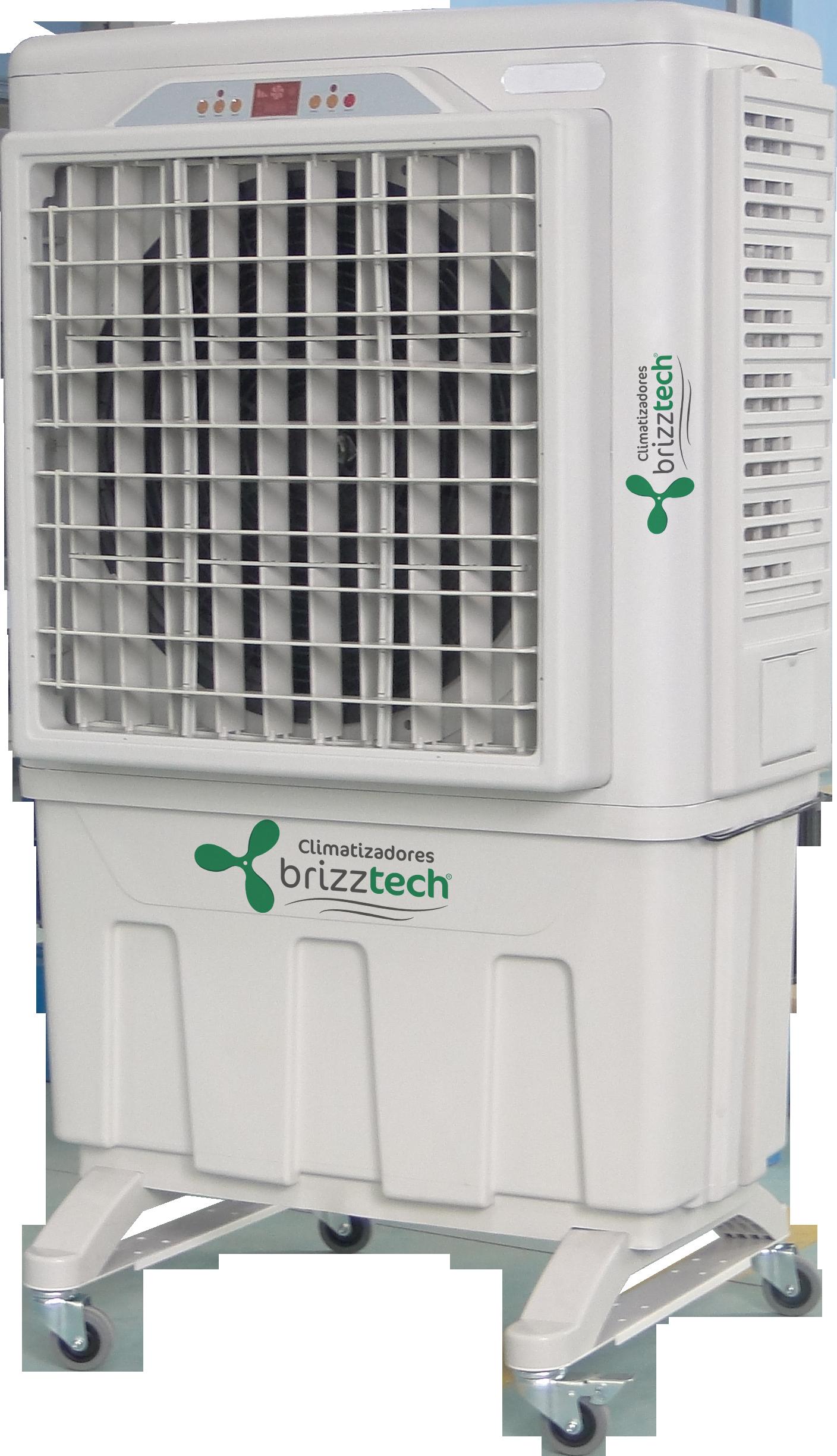 Climatizador de Ar Brizz 6000 MI