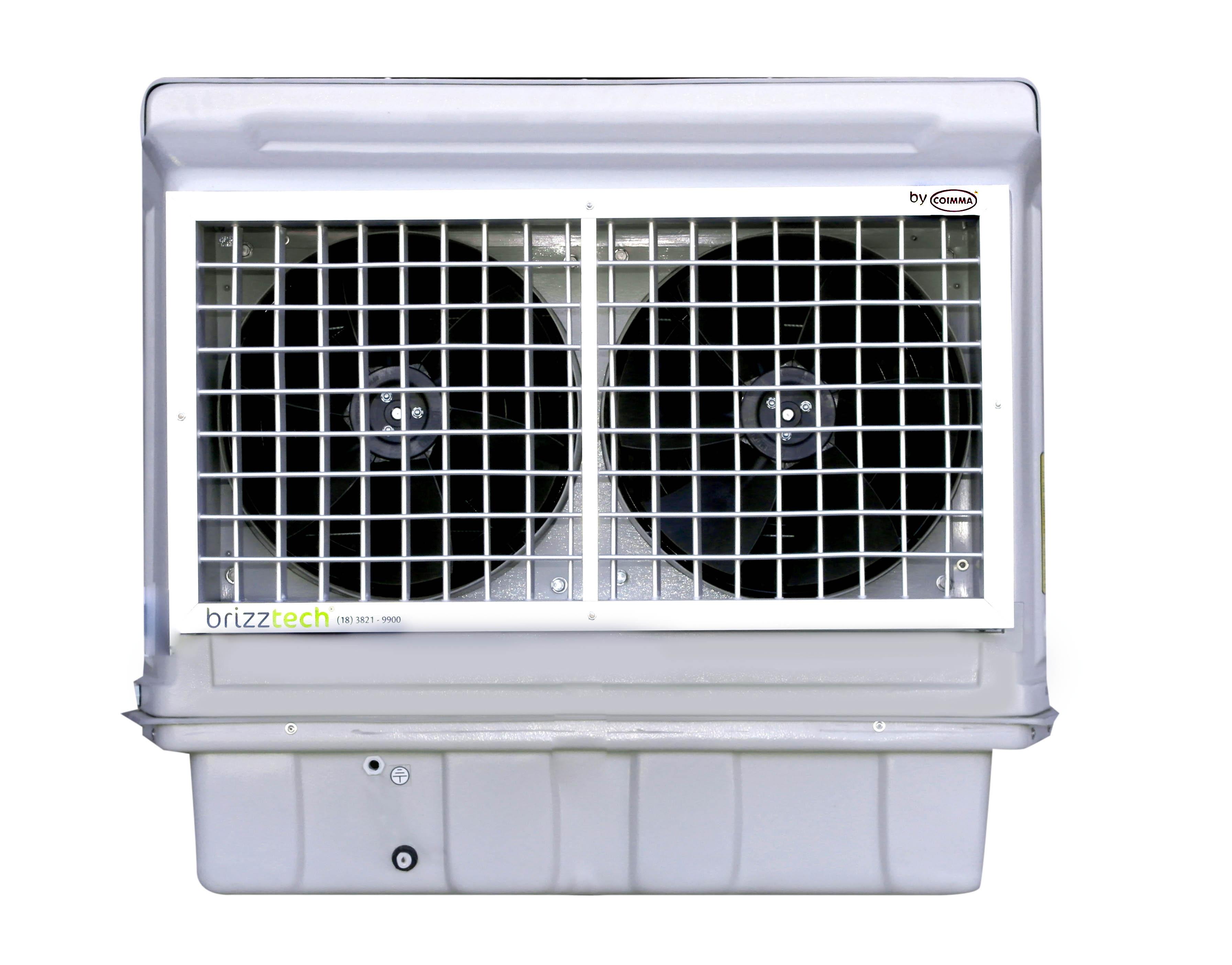 Climatizador de Ar Brizz 5000 ABS