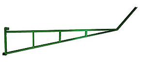 BF representações tem BANDEJAS DE PROTEÇÃO PRIMÁRIA foi projetado para facilitar o acesso para trabalho em fachadas, podendo ser utilizado para as mais diversas fases da obra.