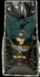 Café Premiado 100 % Arábica - Ouro da Serra EXPRESSO Gourmet Torrado em Grãos 1 kg