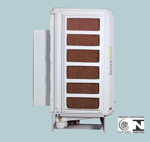 Climatizador de Ar Brizz 42 ABS