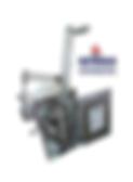 BF representações tem O Guincho de Cabo Passante para Balancim Manual KTB é uma maquina de tração por cabos de aço, com freio automático e bloq-stop (sistema antiqueda).