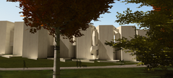 Landscape and Architecture