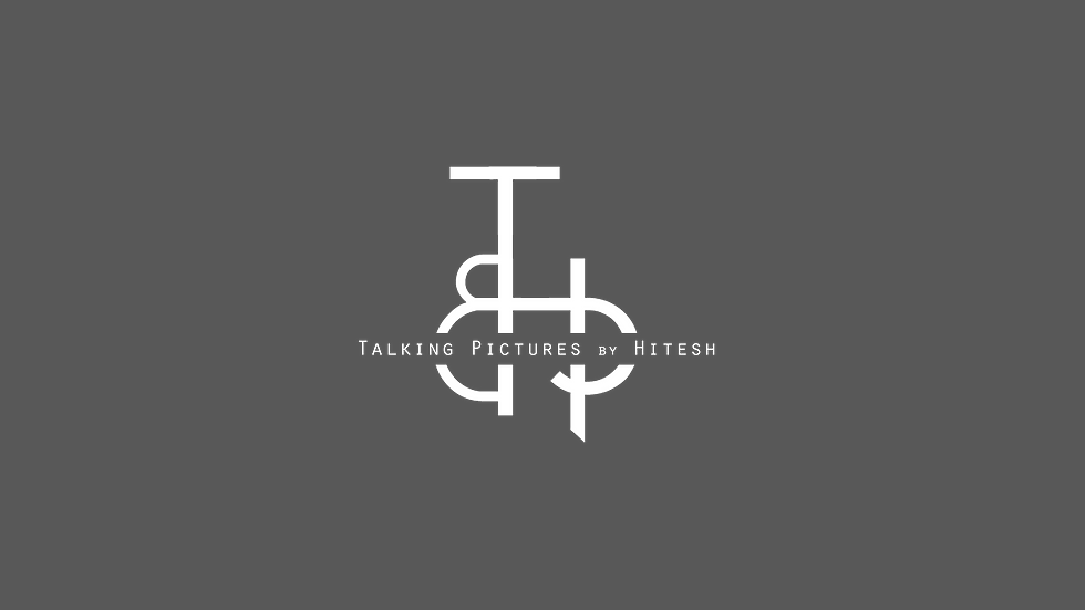Logo of Talking Pictures By Hitesh Wedding Photography