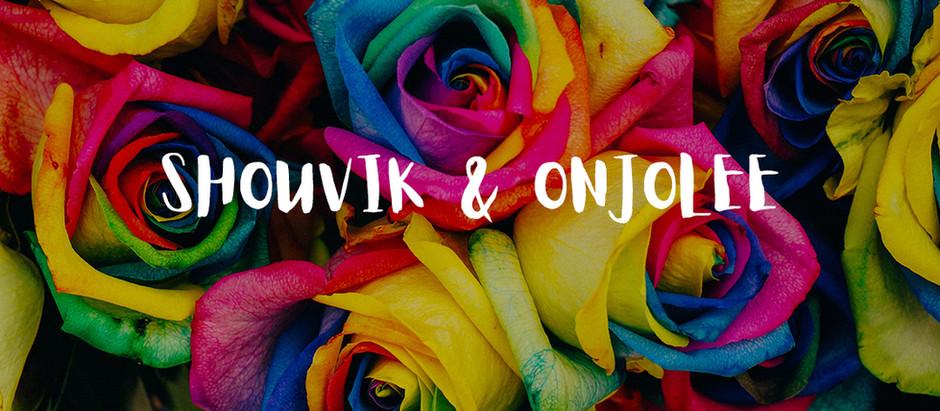 Shouvik & ONJOLEE