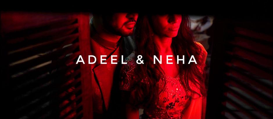 ADEEL & NEHA