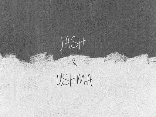 JASH & USHMA