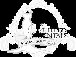Ruffled Rentals Logo