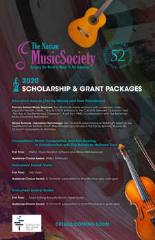 Scholarship & Grant Packages