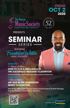 Franklin Willis, Music Educator