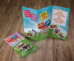 Total Language Immersion Brochure