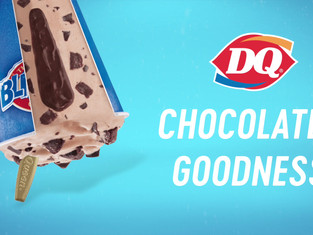 Dairy Queen Animation