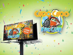 Choo Choo's Kids Club