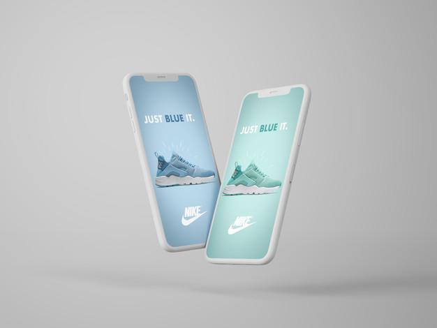 Nike Spec Social Media Ad