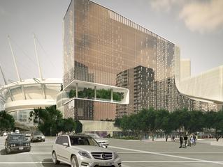Parq Vancouver Development
