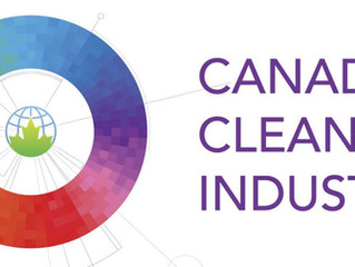 The 2017 Canadian Clean Technology Industry Report