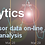 Thumbnail: Analytics: Monitoring Center