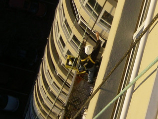 Residential Building: Monitoring System Install & Repairs