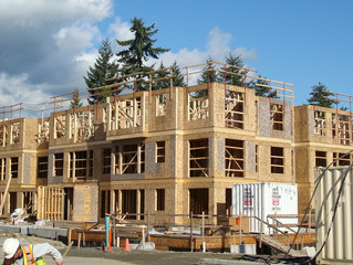 ASTM Publication: Vertical Movement Monitoring in 4-Storey Wood Frame Building