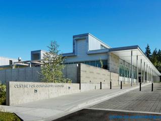 UBC Centre for Comparative Medicine: Moisture Monitoring