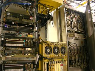 Telecommunications: Moisture Monitoring