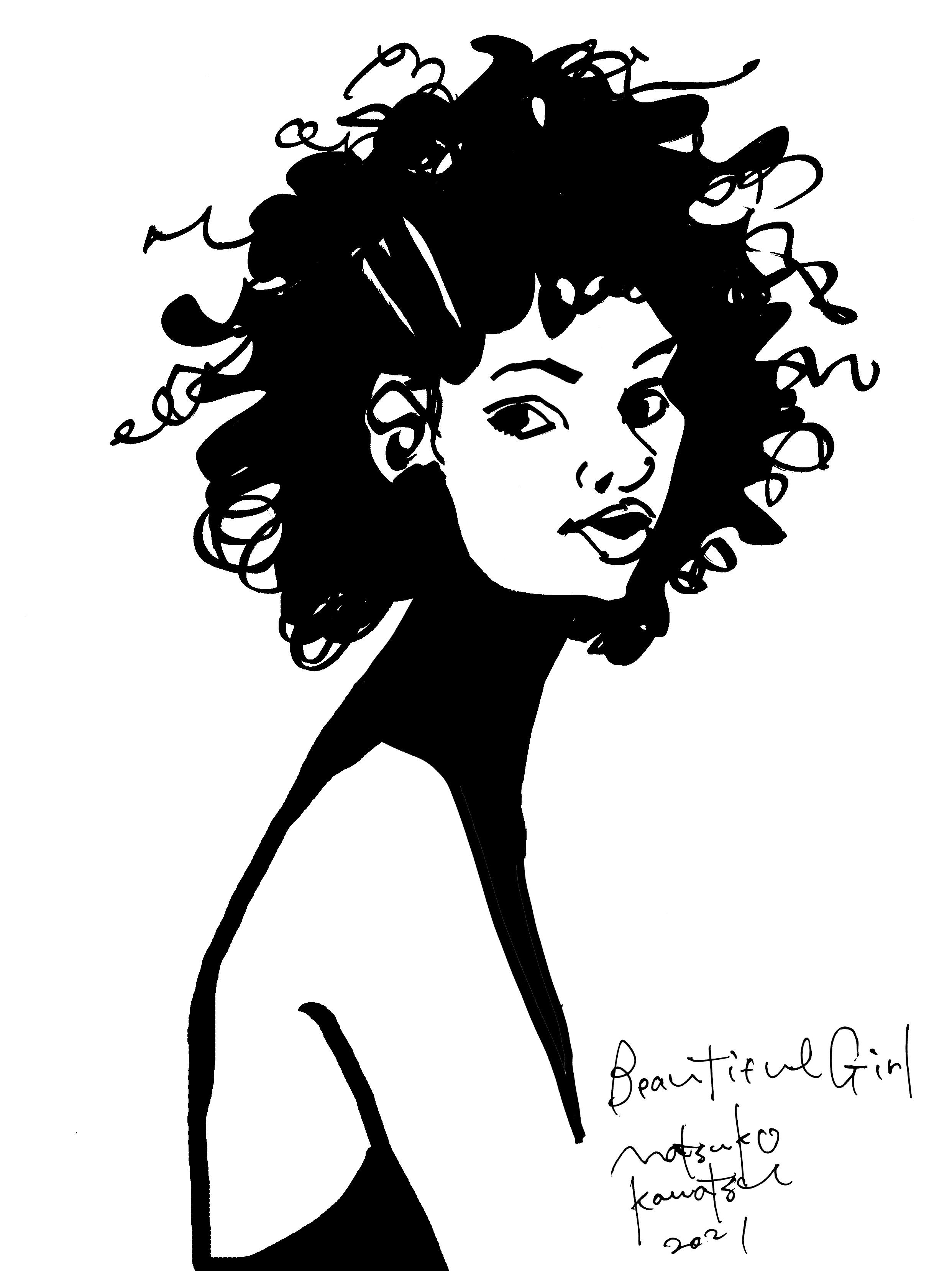 beautifulgirl