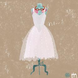 プリマドレス