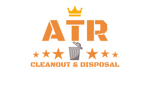 Junk Removal   New Jersey   ATRCleanouts