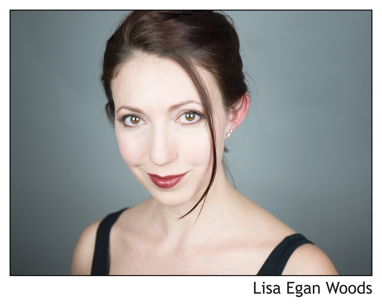 Lisa Egan Woods
