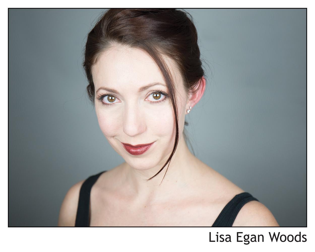 Lisa Egan Woods