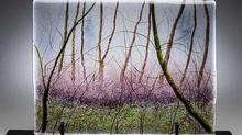 Angelita Surmon: Leaf and Twig