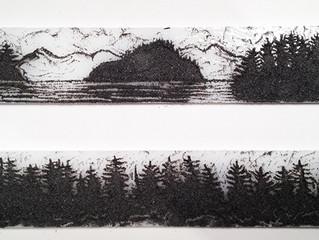 Landscape in Miniature