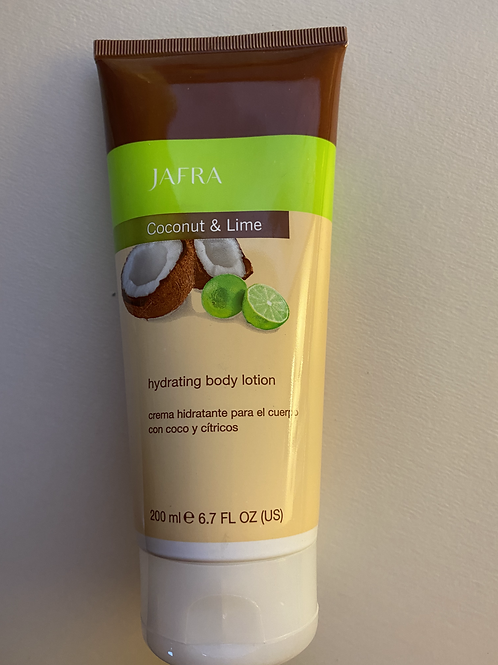 Hydraiting Body Lotion / Coconut & Lime