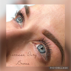 maquillage permanent brows
