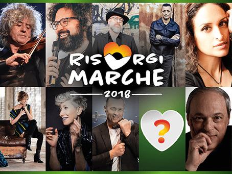 #Risorgimarche #Novità #Musica in libertà #Navetta #Codoni